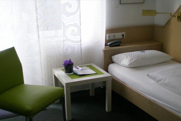 Hotel Garni Sand - 5