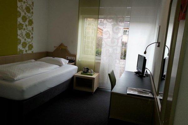 Hotel Garni Sand - 8