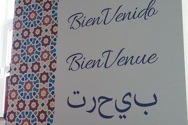 Residencial Arabi - 15