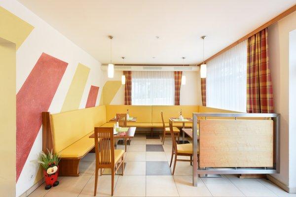 EB Hotel Garni - фото 6