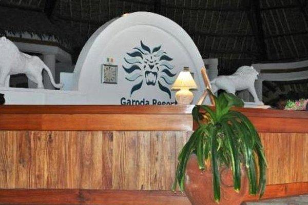 Garoda Resort - 11