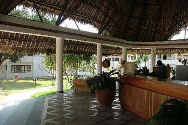 Garoda Resort - 13