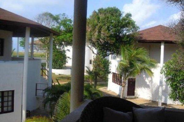 Garoda Resort - 14