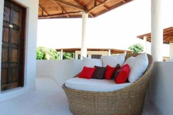 Garoda Resort - 15