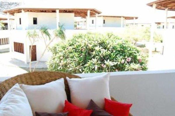 Garoda Resort - 16