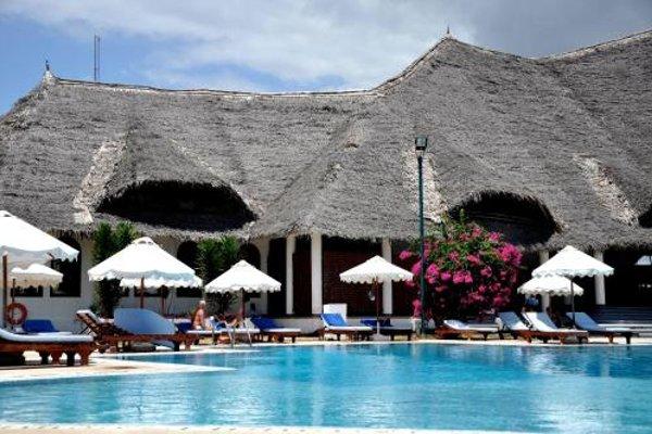 Garoda Resort - 17