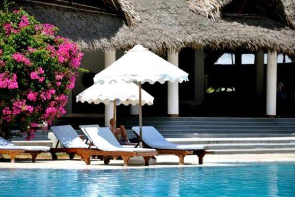 Garoda Resort - 18