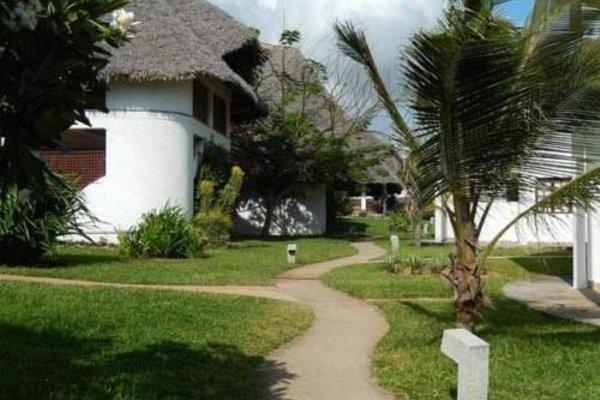Garoda Resort - 20