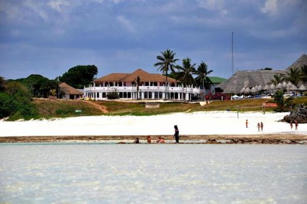 Garoda Resort - 21