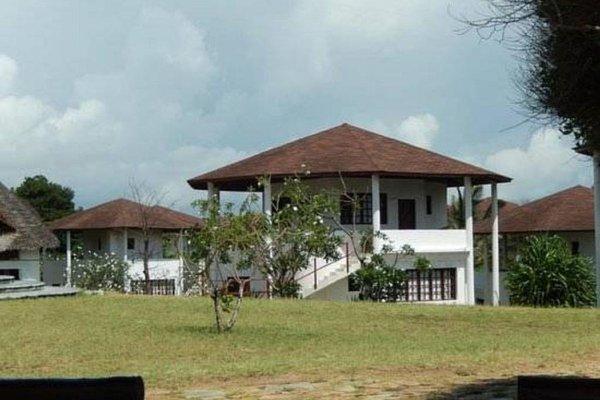 Garoda Resort - 22