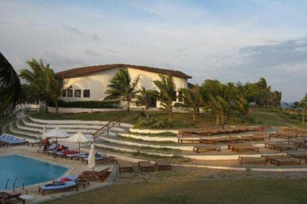 Garoda Resort - 23