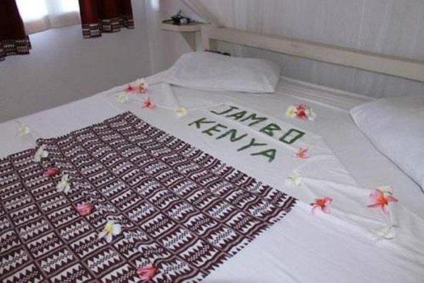 Garoda Resort - 3
