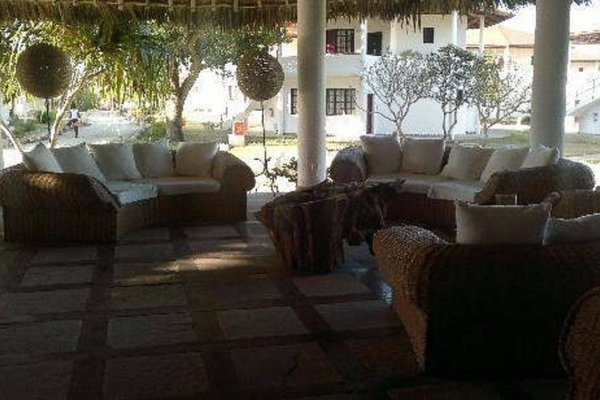 Garoda Resort - 5