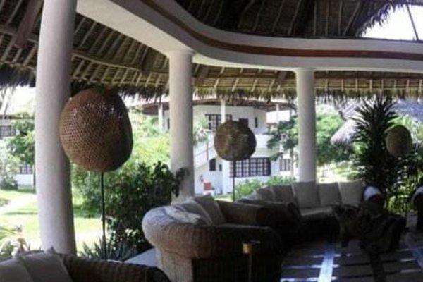 Garoda Resort - 6