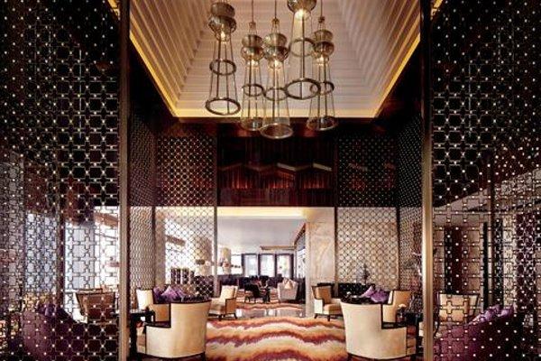 The Ritz-Carlton, Chengdu - фото 11