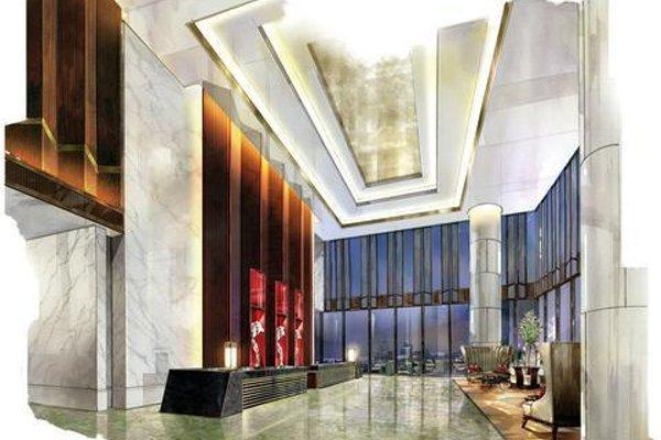 The Ritz-Carlton, Chengdu - фото 14