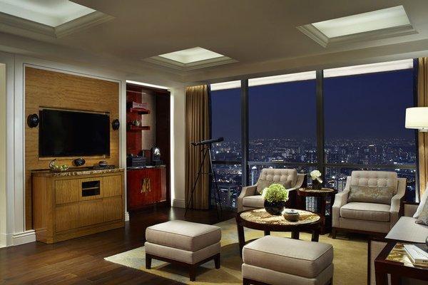 The Ritz-Carlton, Chengdu - фото 5