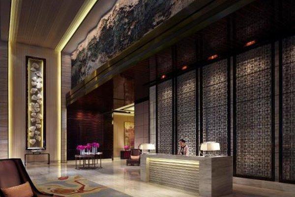 The Ritz-Carlton, Chengdu - фото 6