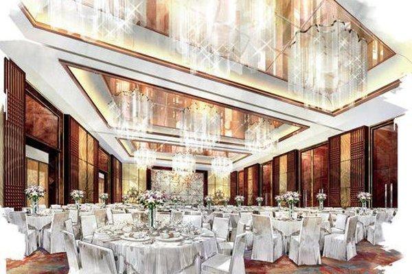The Ritz-Carlton, Chengdu - фото 8