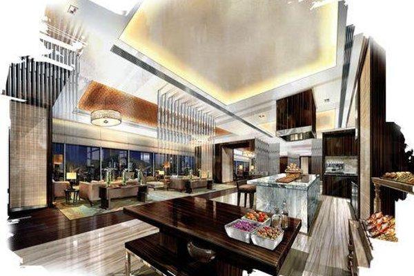 The Ritz-Carlton, Chengdu - фото 9