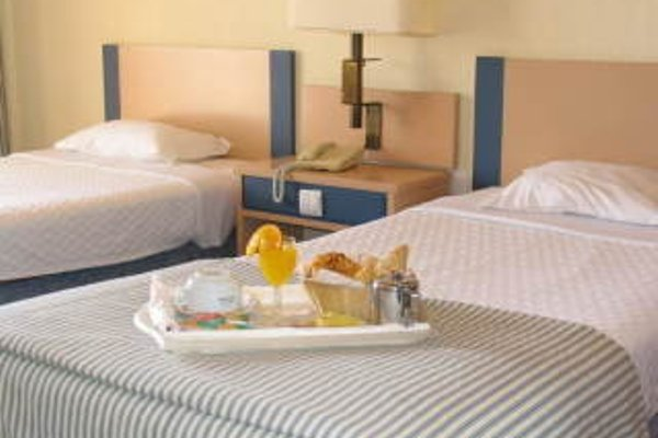 HOTEL PRAIA NORTE - 3