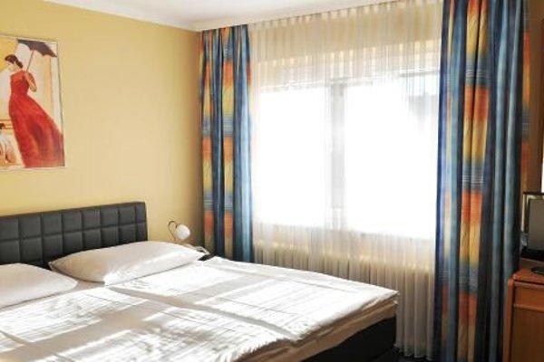 Hotel Ganslhof - фото 3