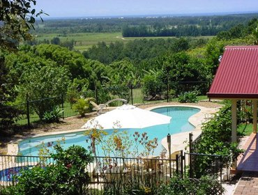 เกสต์เฮ้าส์ Tropical Coast Retreat - Pet Friendly