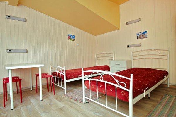 Sodu Hostel - фото 11