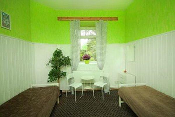 Sodu Hostel - фото 14