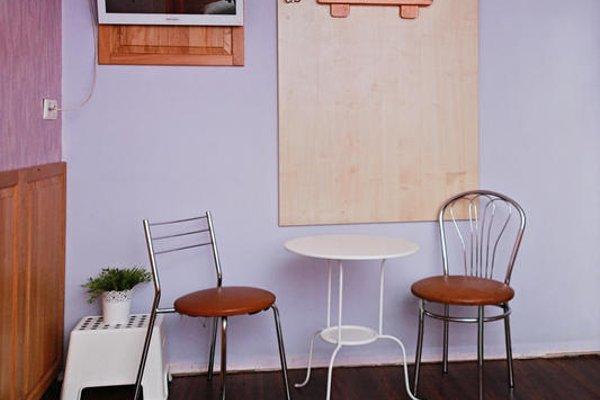 Sodu Hostel - фото 15