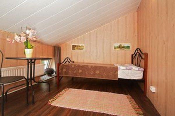 Sodu Hostel - фото 16