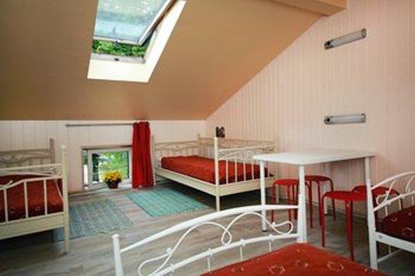 Sodu Hostel - фото 8