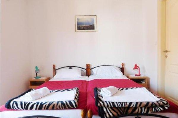 Guest House Villa Jovana - 15