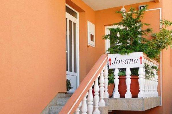 Guest House Villa Jovana - 18