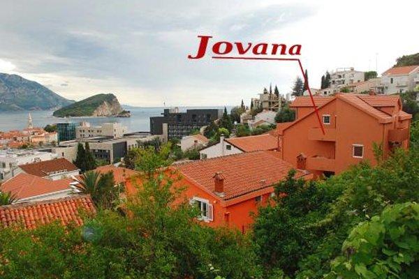 Guest House Villa Jovana - 21