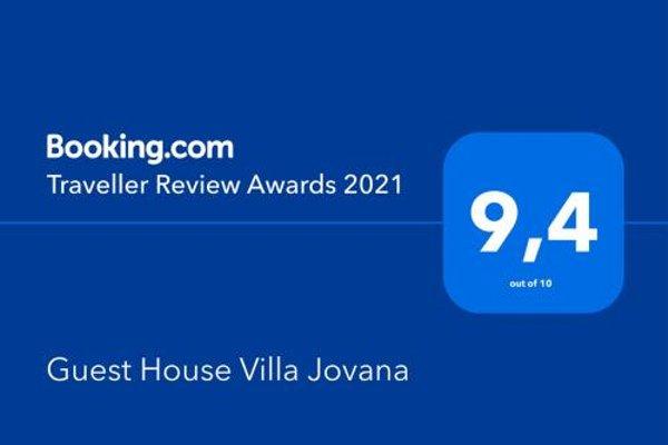 Guest House Villa Jovana - 22