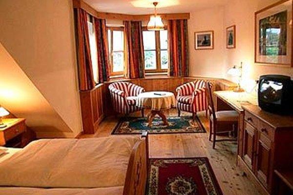 Gasthof Hotel Doktorwirt - фото 34