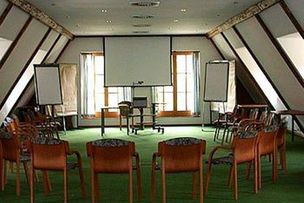 Gasthof Hotel Doktorwirt - фото 14