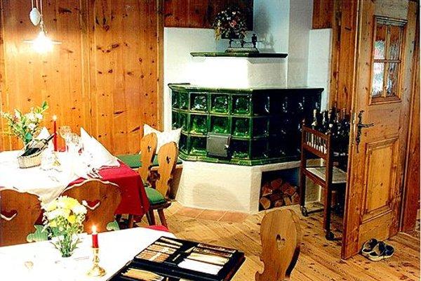 Gasthof Hotel Doktorwirt - фото 15