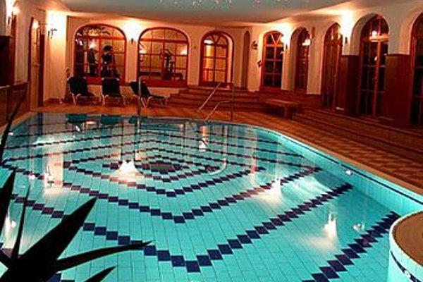 Gasthof Hotel Doktorwirt - фото 17