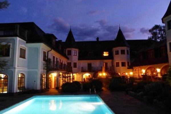 Gasthof Hotel Doktorwirt - фото 21