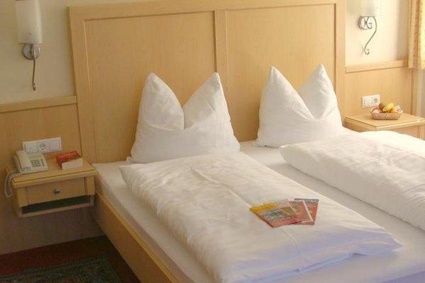 Pension Katrin - фото 38