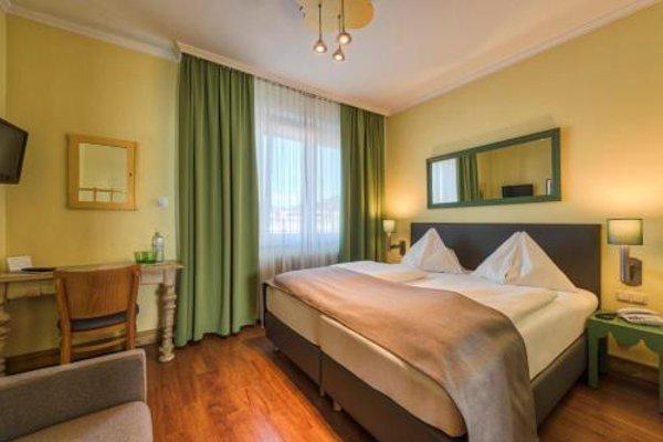 Gasthof Auerhahn - 35