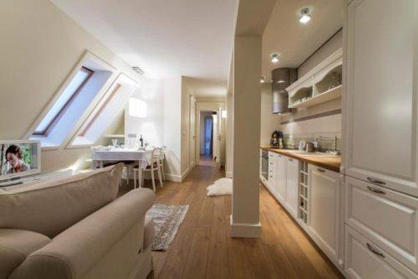 Apartament Pastelowy - 49