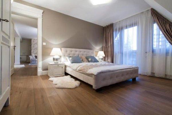 Apartament Pastelowy - 11
