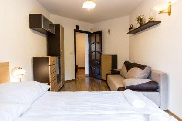 Apartament Pastelowy - 14