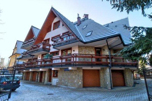 Apartament Pastelowy - 16