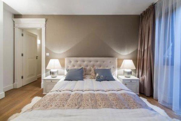 Apartament Pastelowy - 19