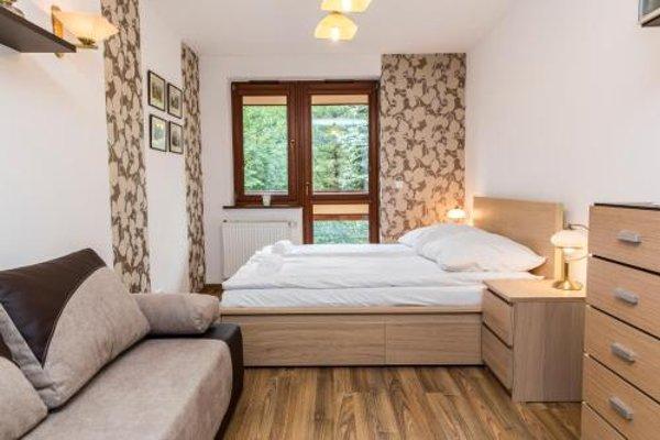 Apartament Pastelowy - 3