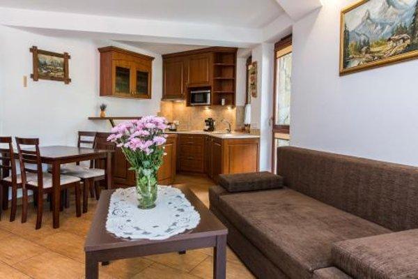 Apartament Pastelowy - 6